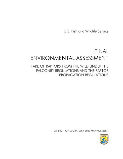 Environmental Assesment